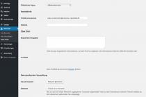 Passwort generieren starten