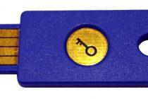 U2F USB Token